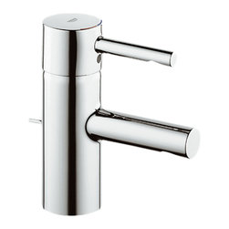 Grohe - Grohe 32216000 Chrome Essence One Handle Lav Faucet - Grohe 32216000 Chrome Essence one handle Lav Faucet