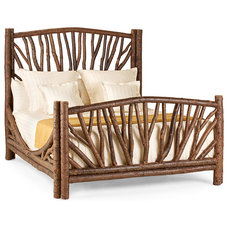 Rustic Beds by La Lune Collection
