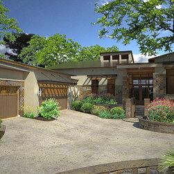 House Plan 120-188 -