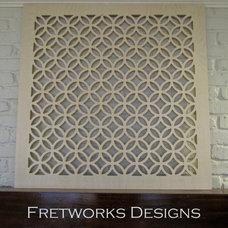 Gallery | Fretworks Designs