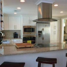 60s Kitchen Remodel