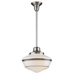 pendant lighting by Rejuvenation