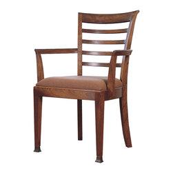 Stickley Aberdeen Arm Chair 8763-S -