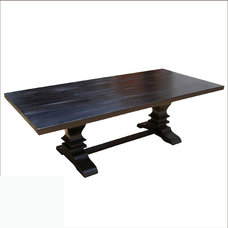 Contemporary Dining Tables by Sierra Living Concepts