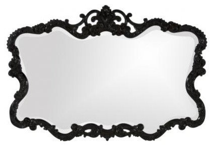 Traditional Mirrors by Lulu & Georgia