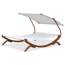 Tropical Patio Furniture And Outdoor Furniture by Urban Home