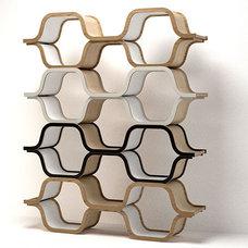 Modern Storage Cabinets by Unto This Last
