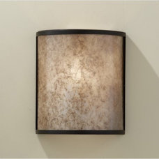 Modern Wall Sconces by Hayneedle