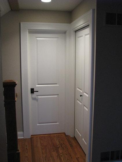 Traditional Interior Doors by Distinctive Elegance LLC