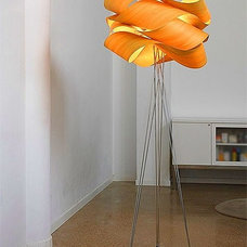 Modern Floor Lamps by Interior Deluxe