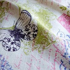 Upholstery Fabric by Brick House Fabrics