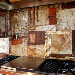 Rustic Kitchen Cabinet - Kitchen Cabinets and Hardware