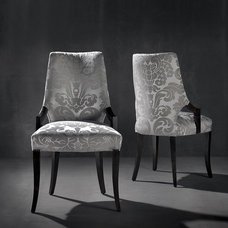 Contemporary Dining Chairs by COLECCION ALEXANDRA