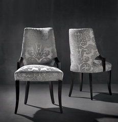 contemporary dining chairs and benches by COLECCION ALEXANDRA