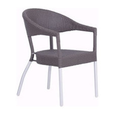 Asian Outdoor Chairs by Spacify Inc,