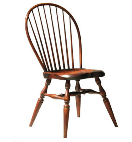 traditional dining chairs and benches by windsorchair.com