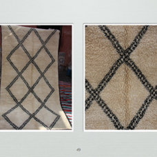 Eclectic Rugs by souk nirvana