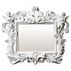 Traditional Wall Mirrors by One Kings Lane