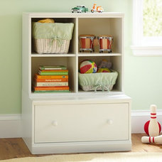 Traditional Toy Organizers by Pottery Barn Kids