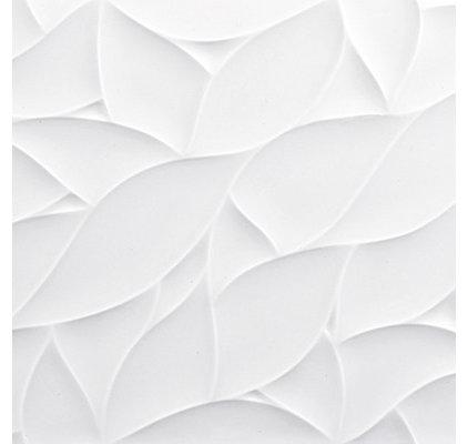 Contemporary Tile Oxo Deco Blanco Tile