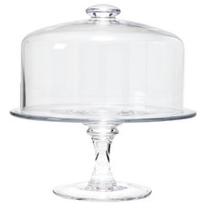 Traditional Dessert And Cake Stands by Pottery Barn