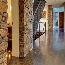 details & textures » McClellan Architects