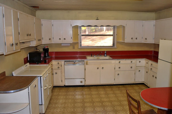 Kitchen ideas for 50s kitchen ideas