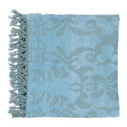 Gifts for Mom - Tristen Throw Blanket