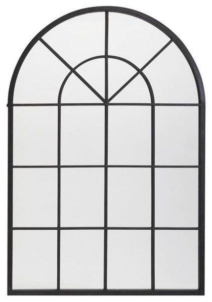 Traditional Wall Mirrors by Maisons du Monde