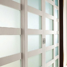 Contemporary Interior Doors by Modernus