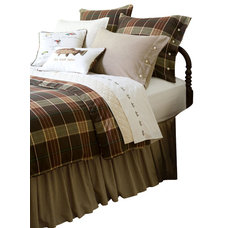 Traditional Duvet Covers by Taylor Linens