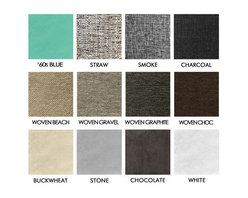 Apt2B - Pico Tufted Back Sofa, -Request A Sample of Fabric Swatches - Fabric Sample Swatches- please add these to your cart and complete the checkout process for these samples to be sent to you ASAP. Usually processed the next business day and you should receive them in less than 1 week! Any questions, please let us know!