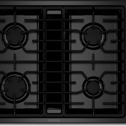 Traditional Cooktops: Find Gas, Electric and Induction ...