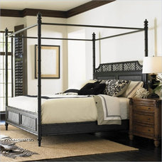 Traditional Canopy Beds by Cymax