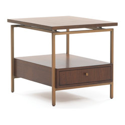 VanDyke Side Table