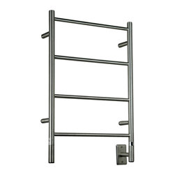 Amba Products - Amba ISB-20 I Straight Towel Warmer - Collection: Jeeves