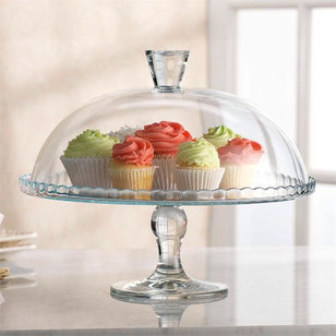traditional serveware by Classic Hostess