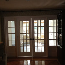 Traditional Interior Doors by CM Windows & Doors