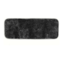 Garland - Prestige 22 x 60 in. Bath Rug - PRE-2260-15 - Shop for Mats and Rugs from Hayneedle.com! The great style of your home should carry over to the bathroom and with the Prestige 22 x 60 in. Bath Rug it does just that. This super soft bath rug is available in a variety of gorgeous colors perfect for any bathroom. The colorfast design and ultra durable construction will keep your bath beautiful for years.About Garland SalesEstablished in 1974 Garland Sales Inc. has grown as a leading manufacturer and supplier of a wide range of fashionable tufted area rugs and decorator bath rugs. Operating in the heart of the carpet manufacturing industry in Dalton GA Garland Sales Inc. continues to expand its product line through innovative product development and milestone merchandising techniques. Offered in a wide array of yarns patterns colors weights and backings their products are sought after throughout the country. The colorfast designs quality construction and lasting beauty of a Garland Sales rug is a look and feel you'll love in your bathroom for years.