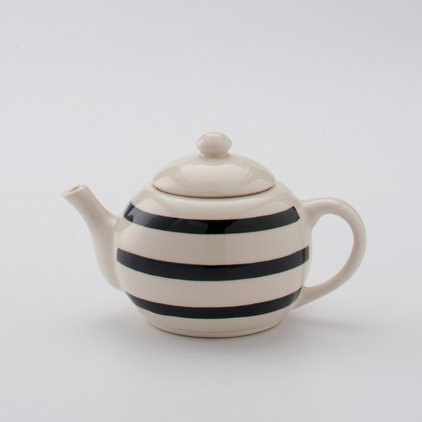 Contemporary Teapots by Schoolhouse Electric