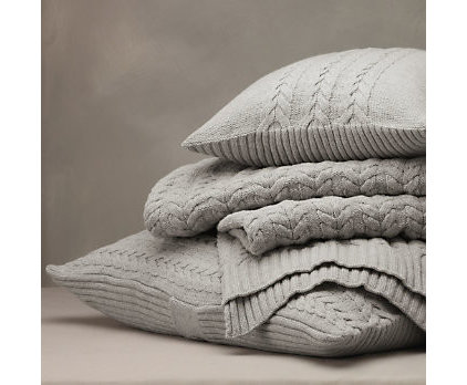 Traditional Throws by The White Company