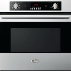 "Verona - VEBIEM301SS 30"" Electric 110 Volts Wall Oven With 2.8 Cu. Ft. Oven Capacity  8 C - Multi Function Convection Wall Oven with easy to use controls digital read-out and 8 cooking functions Oven will pre-heat to 350 in as little as 15 minutes This wall oven requires a dedicated 110 Volt 20 Amp electrical services which can easily be pr..."