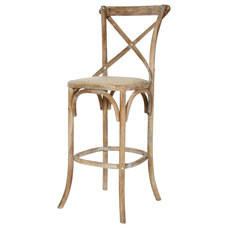 Traditional Bar Stools And Counter Stools by Zentique