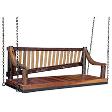 Traditional Outdoor Benches by Beyond Stores