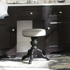 Traditional Bathroom Sinks by Pottery Barn