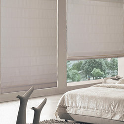Blinds.com Roman Shades - Cordless Roman Shade. Whites and off-whites,Neutrals a - Cordless Roman Shade - Buy with Confidence, Get Free Samples Today!Blinds.com Cordless Roman Shades offer the perfect combination of classic styling, affordability, and cordless operation. These shades are the ideal choice for anyone looking for a clean, uncluttered look and the ease of cordless operation. Select from ma