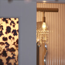 Lights in our projects - Design is in the details...