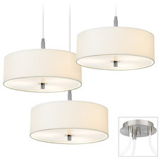 Transitional Chandeliers by Euro Style Lighting
