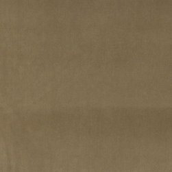 Camel Plush Elegant Cotton Velvet Upholstery Fabric By The Yard - Cotton velvet is one of a kind, at least ours is! Our cotton velvet is plush and exceptionally durable. This fabric will look great in your living room, or any place in your home. Our cotton velvets are made in America!