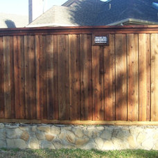by Texas Best Fence